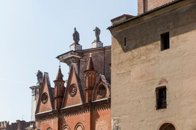 Palazzi a Mantova - Movingitalia.it