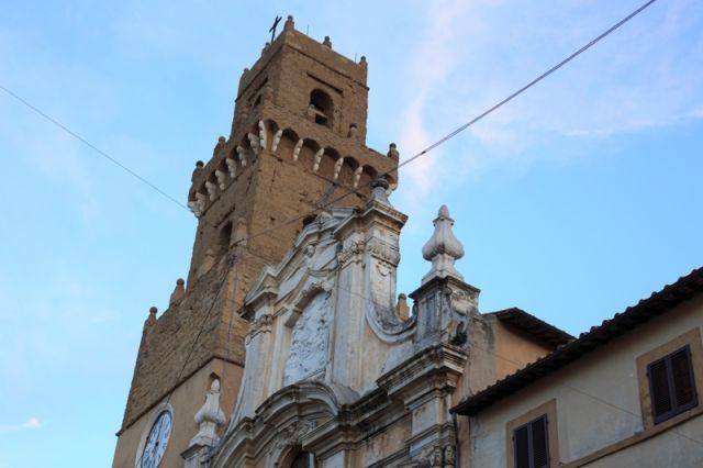 Antica Chiesa - Aulla