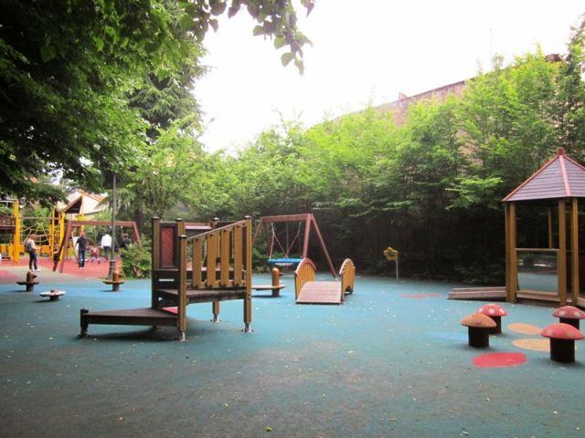 parchi giochi per bambini a Magenta - Movingitalia.it