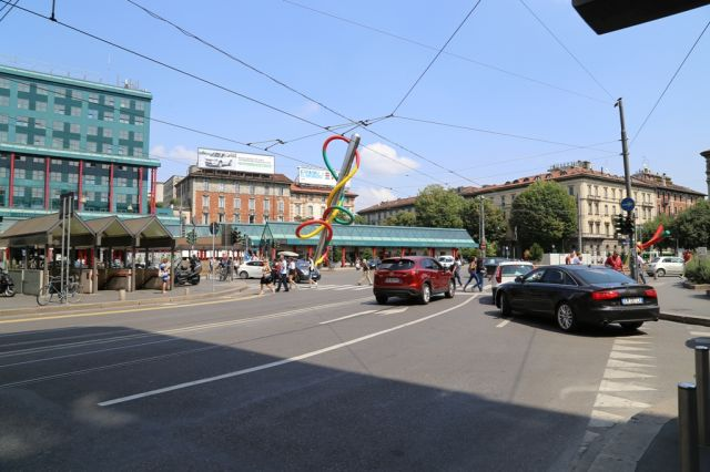 vicinanze stazione di Cadorna Milano - Movingitalia.it