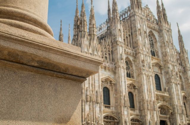 Duomo di Milano - Movingitalia.it