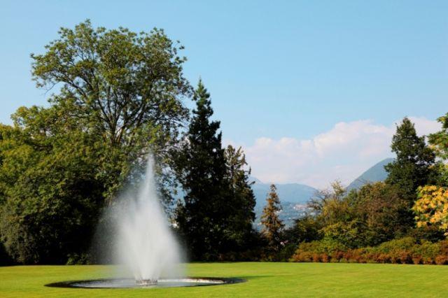 Parco a Milano e Lago Maggiore in Lombardia - Movingitalia.it