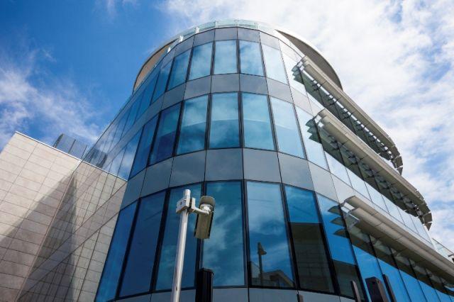 Edificio a Milano - Movingitalia.it