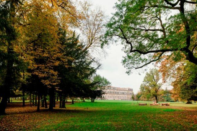 Parco a Monza in Lombardia - Movingitalia.it