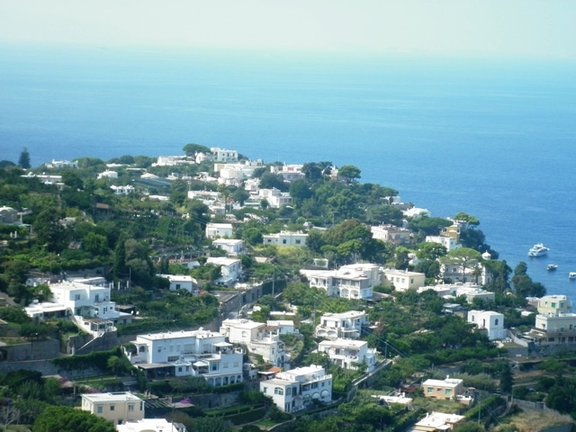 Città di Capri - Movingitalia.it
