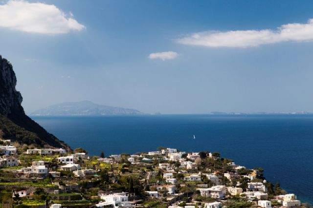 Mare a Capri - Movingitalia.it