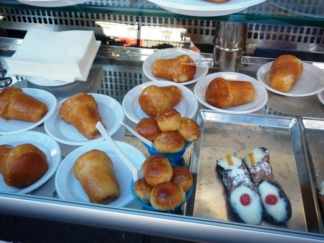 Piatti tipici e ricette a napoli e in provincia di napoli for Piatti tipici laziali