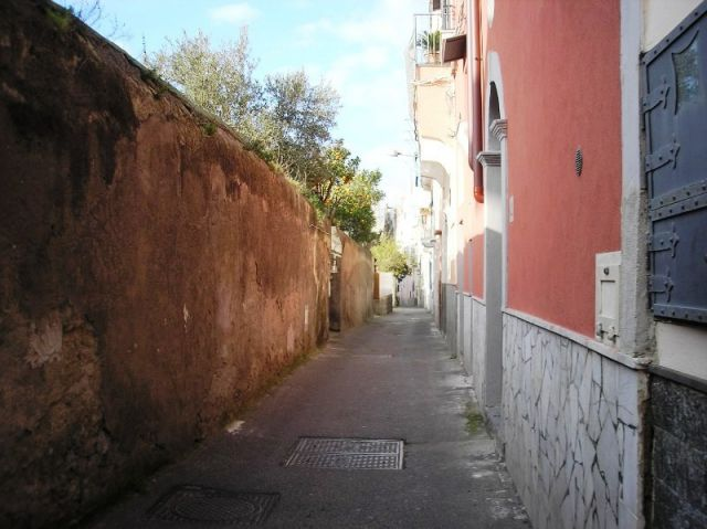 Vie di Procida - Movingitalia.it