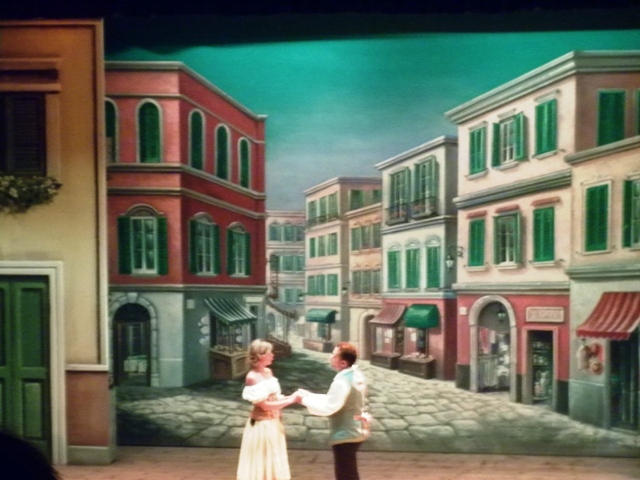 teatro Sorrento - Movingitalia.it