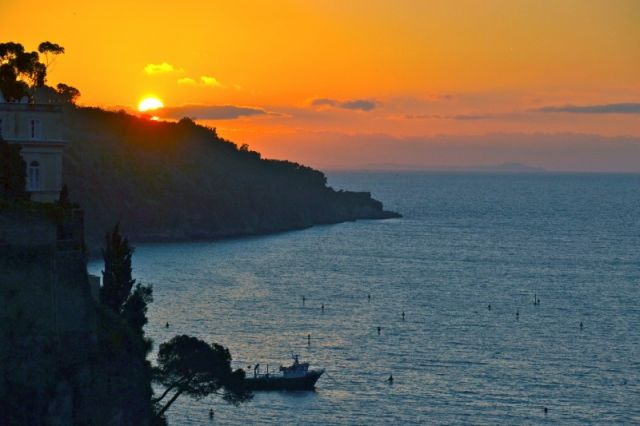 Mare a Sorrento - Movingitalia.it