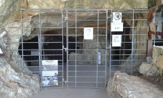 Grotta di Ispinigoli Dorgali - Movingitalia.it