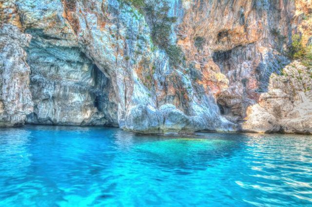 Golfo di Orosei e Grotte - Movingitalia.it