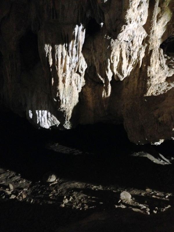 Grotta di Gana e Gortoe