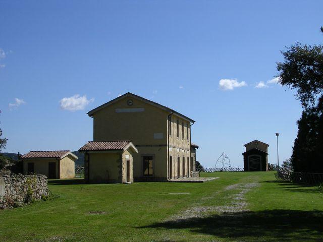 Museo Stazione dell'arte - Movingitalia.it