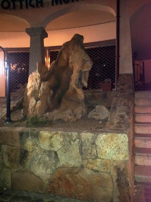 pietra, roccia - Movingitalia.it