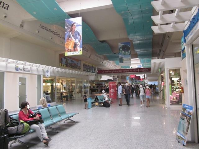 aeroporto Olbia - Movingitalia.it