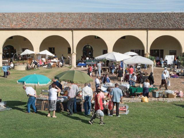 Italia immagini e foto mercatini di tutta l 39 italia for Mercatini padova