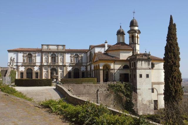 Villa Duodo a Monselice - Movingitalia.it