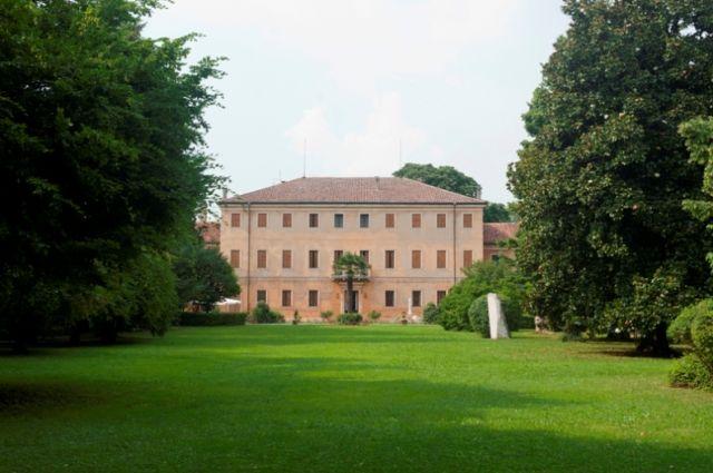 Antica villa Colli Euganei a Padova nel Veneto
