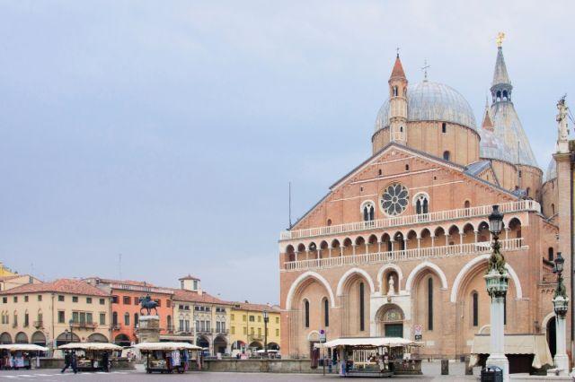 Cattedrale di Sant'Antonio da Padova