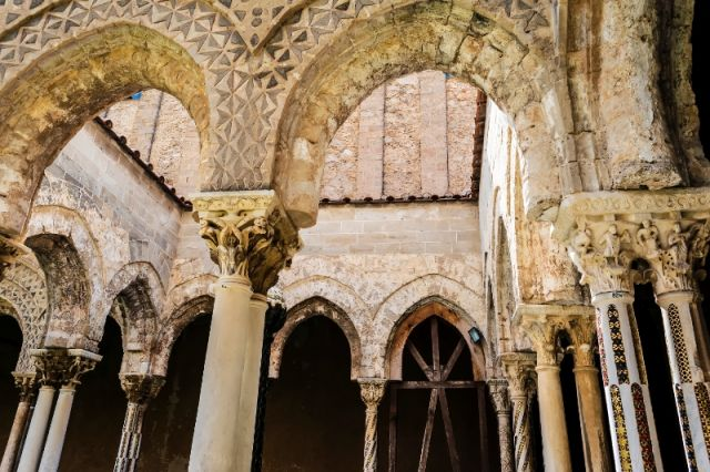 Cattedrale Monreale a Palermo - Movingitalia.it