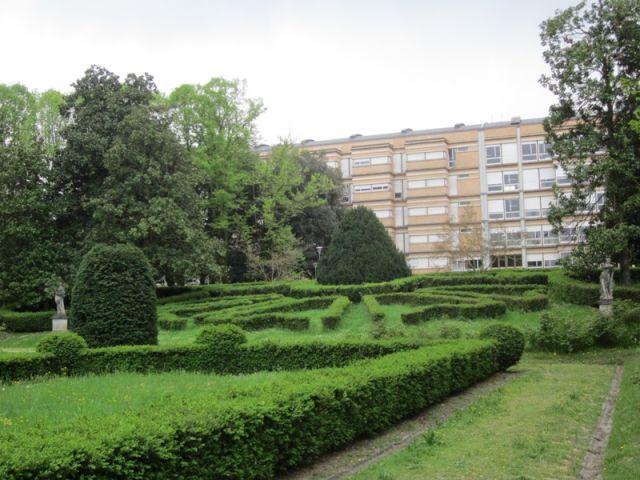 Parco Mazzini Salsomaggiore Terme - Movingitalia.it