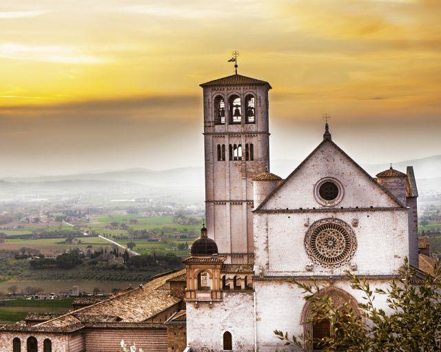 Chiesa di San Francesco a Perugia