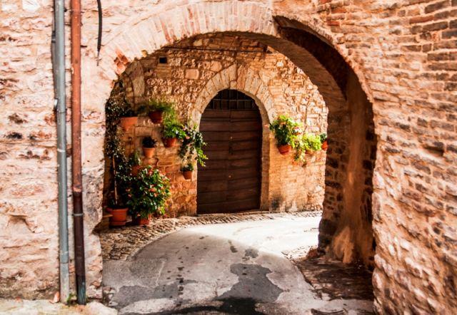 Volantini offerte a spello perugia - Grancasa spello offerte ...