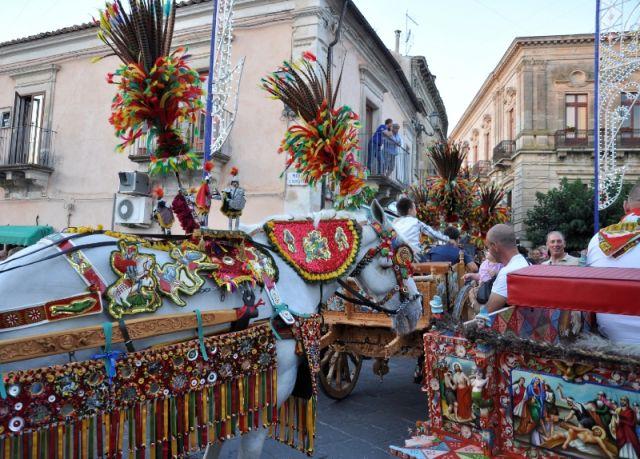 Festival a Monterosso Almo in Sicilia - Movingitalia.it