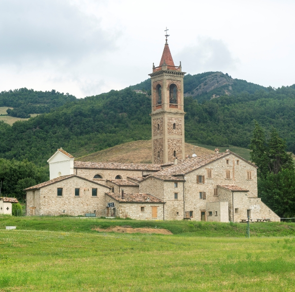 Chiesa Pennabilli nelle Marche - Movingitalia.it