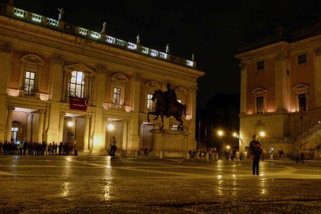 Museo capitolini a Roma - Movingitalia.it
