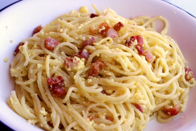 Carbonara Roma - Movingitalia.it