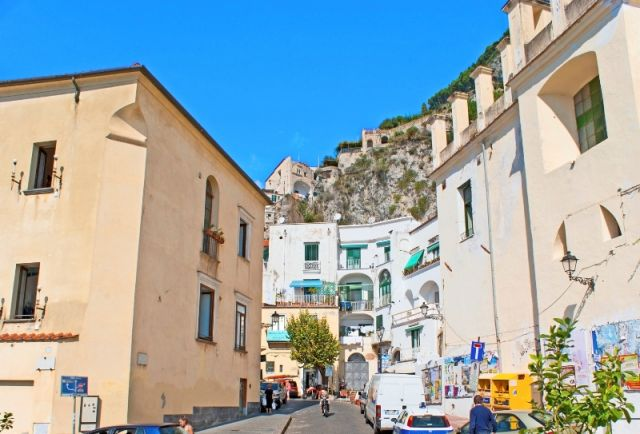Case ad Amalfi - Movingitalia.it