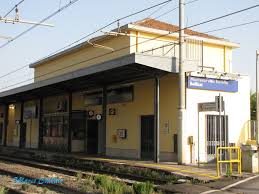 STAZIONE FERROVIARIA - Movingitalia.it