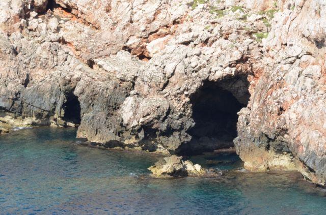 Grotta ad Alghero