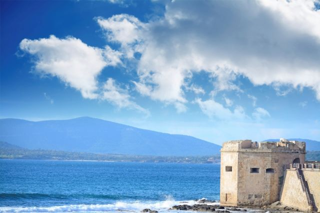 Mare ad Alghero - Movingitalia.it
