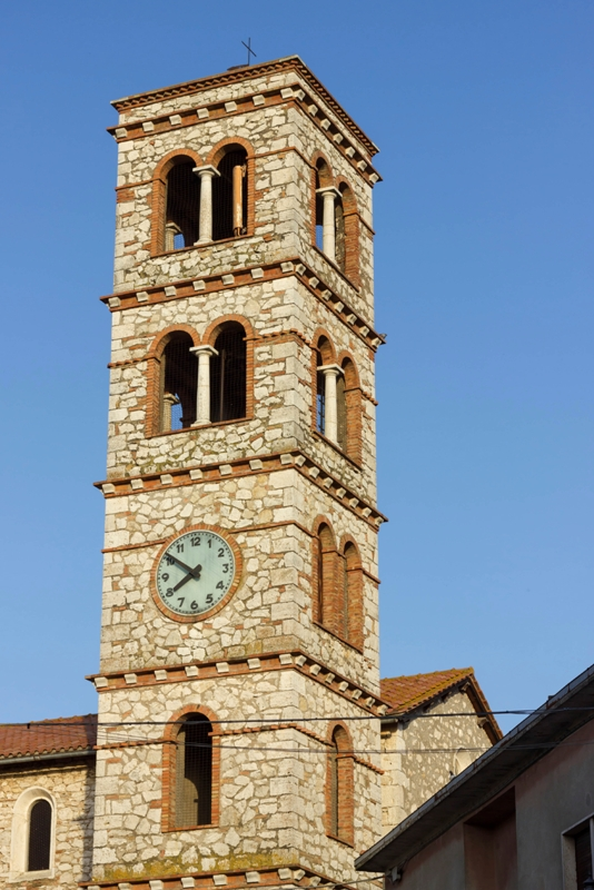 Monumento - Montalcino - Movingitalia.it