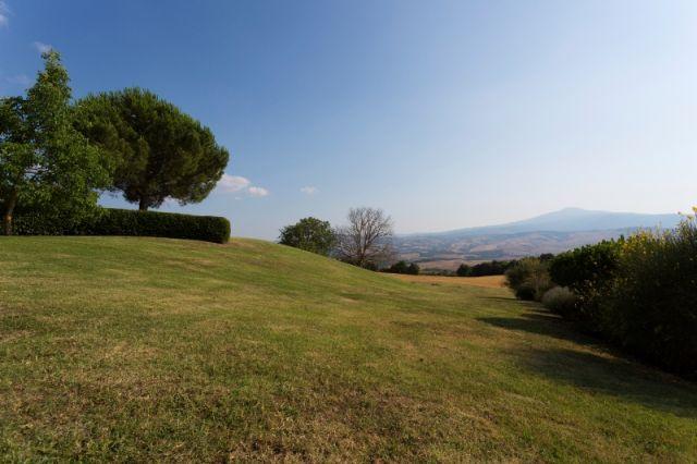 Escursioni e passeggiate a Pienza - Movingitalia.it