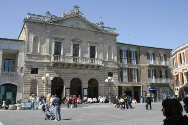 teramo atri teatro comunale - Movingitalia.it