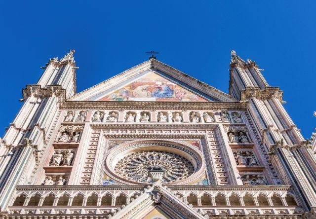 Cattedrale di Orvieto Terni