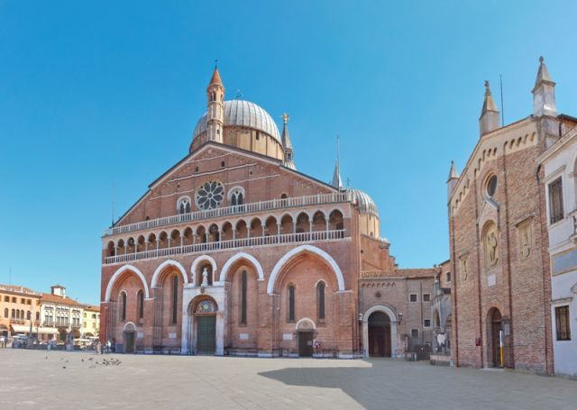 Duomo di Orvieto a Terni - Movingitalia.it