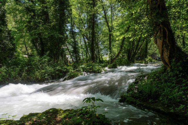 Escursioni e passeggiate a Terni