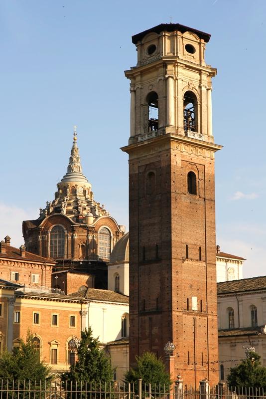 Storica Architettura - Torino - Movingitalia.it