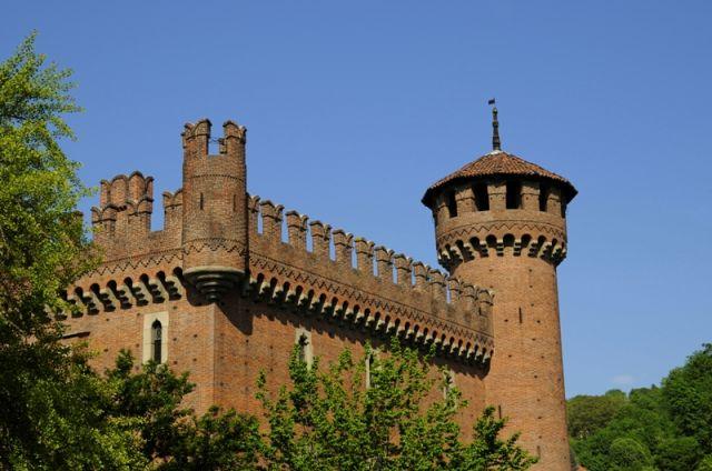 Torino torino immagini e foto del paese for Foto di zig e sharko