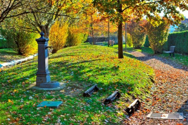 Parco a Torino in Piemonte - Movingitalia.it