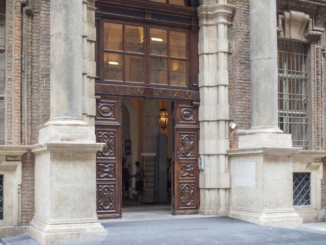 Museo Egizio a Torino - Movingitalia.it