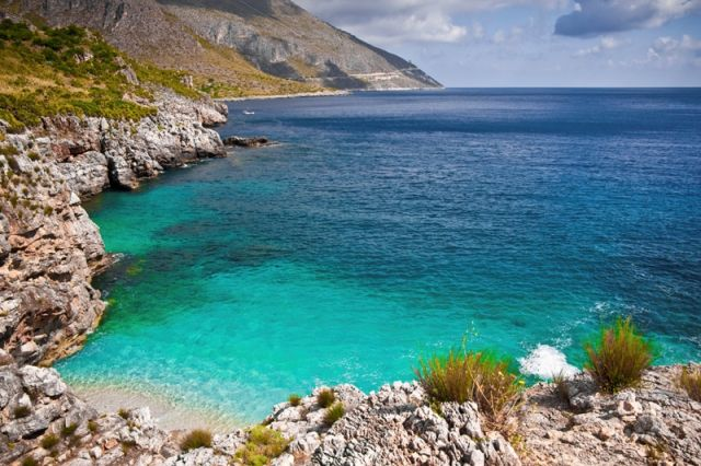 Riserva Naturale dello Zingaro in Sicilia - Movingitalia.it