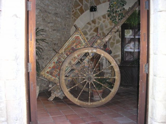Prodotti tipici locali a erice e in provincia di trapani for Prodotti tipici di roma