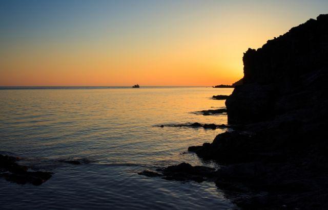 Foto panoramica Pantelleria in Sicilia - Movingitalia.it