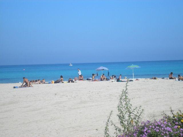 Mare a San Vito Lo Capo